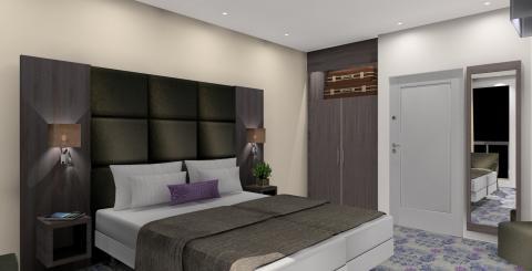 3-rumslägenhet