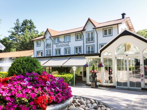 Landgoedhotel Villa Vennendal