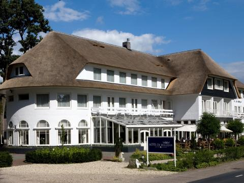 Fletcher Hotel-Restaurant De Mallejan