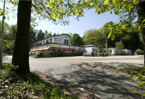 Hotel Restaurant Nol in het Bosch
