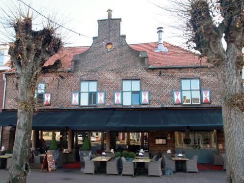 Hotel Arcen