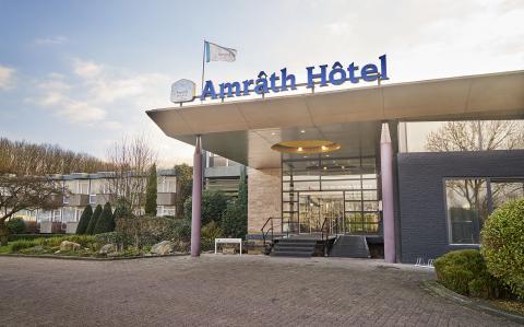 Foto på Amrâth Hotel & Thermen Born- Sittard