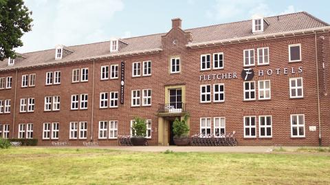 Fletcher Kloosterhotel Willibrordhaeghe