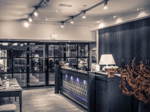 Foto på Boutique Hotel Lumière