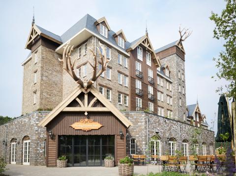 Efteling Loonsche Land Hotel