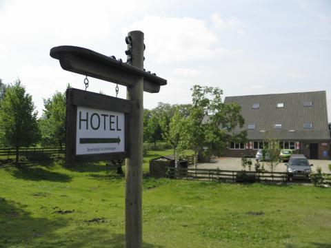 Foto på Boerderij de Zellebergen