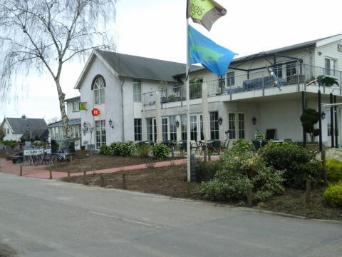 Foto på Logis Hotel de Brabantse Biesbosch
