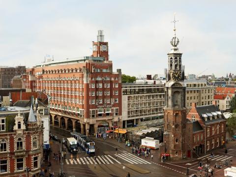 NH Carlton Amsterdam