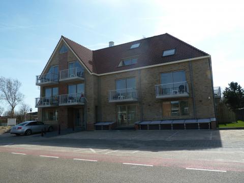 Hotel 't Zwaantje