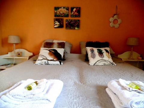 Rum med gemensamma faciliteter