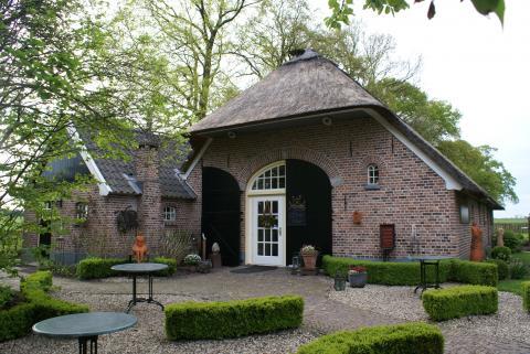 de Hoestinkhof