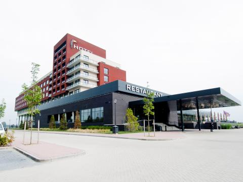 Van der Valk Hotel Zwolle