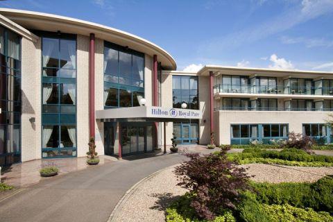Hilton Royal Parc