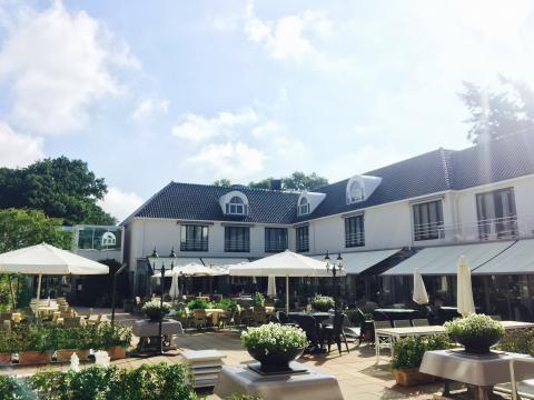 Foto på Hotel Restaurant Oud London