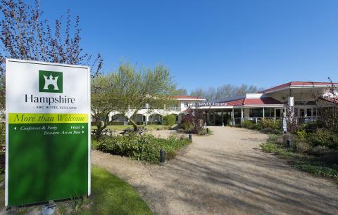 Hampshire Hotel - Renesse