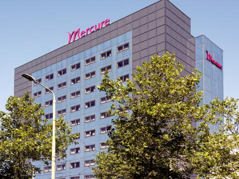 Mercure Den Haag Central