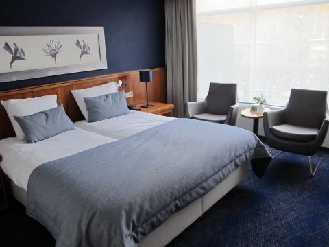 Van der Valk Hotel Den Haag - Wassenaar