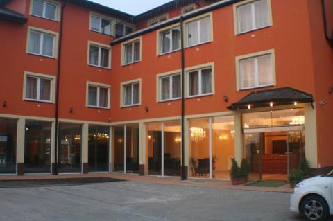 Foto på Hotel DAISY Superior