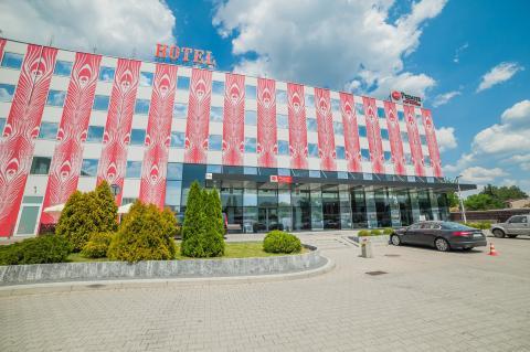 Foto på Best Western Premier Krakow Hotel