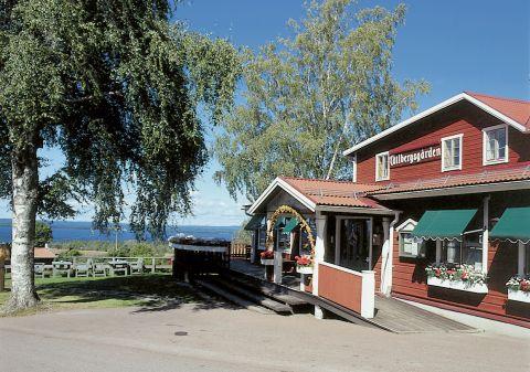 Tällbergsgården Hotell