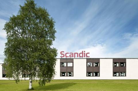 Scandic Östersund Syd