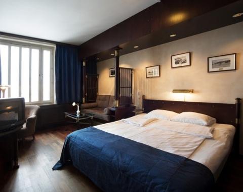 First Hotel Strand