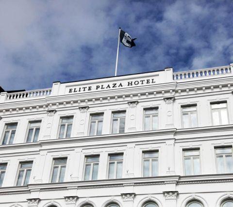 Foto på Elite Plaza Hotel Malmö