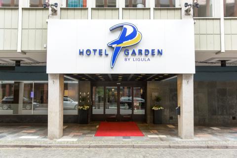 Foto på Hotel Garden