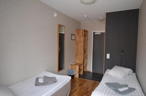 Hotell Svanen