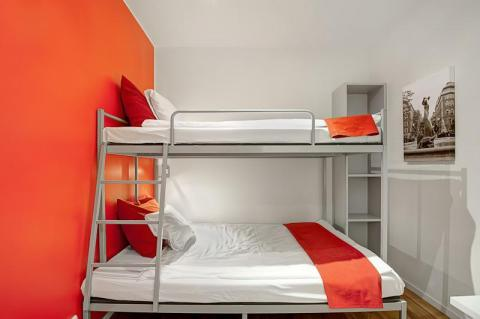 3 nätter 10% - Quick Sleep-rum