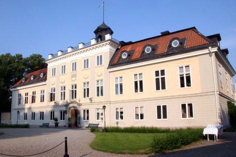 svenska spahotell anläggningar