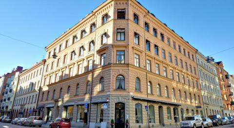 weekend hotell nära stockholm