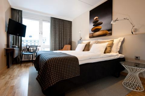 Foto på Hotel Birger Jarl