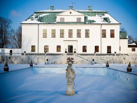 Häringe Slott