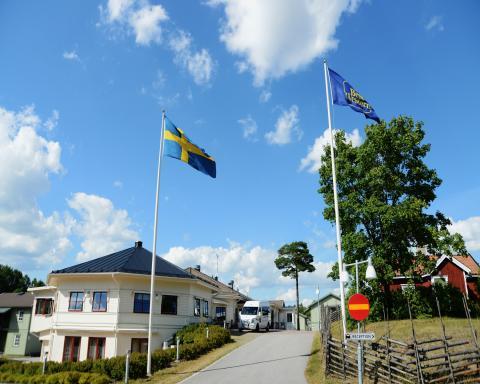 Arlanda Hotellby