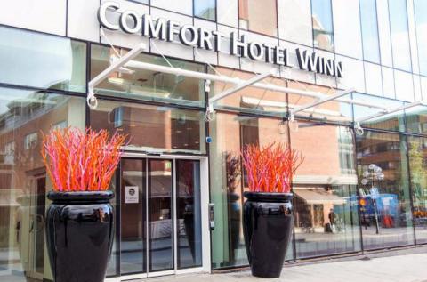 hotel priser i malmö