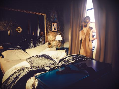 Foto på Hotel Pigalle