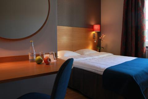 Foto på Spar Hotel Gårda