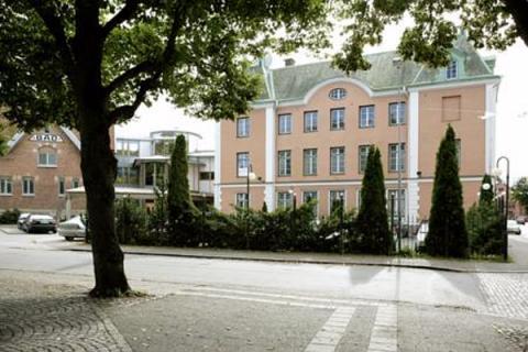 Skara Stadshotell