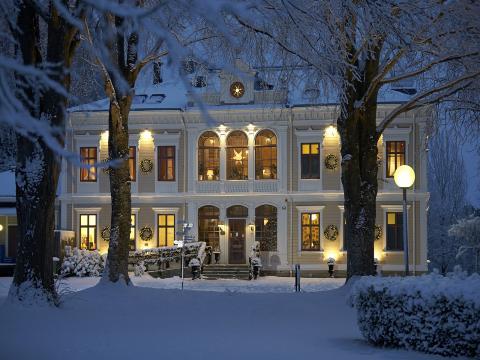 Karstorp Hotell