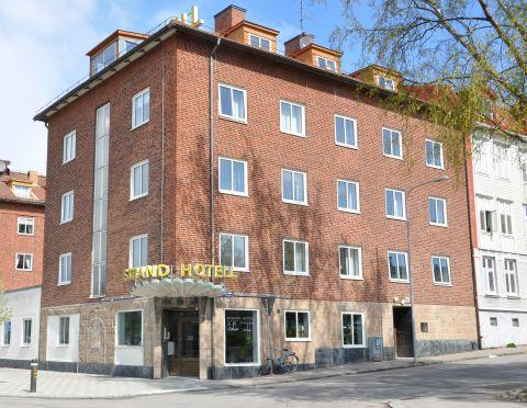 Strand Hotell Vänersborg
