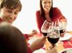 3-rätters middag inklusive vinpaket